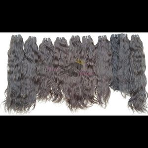 Accessories - Raw Hair Waves Extensions